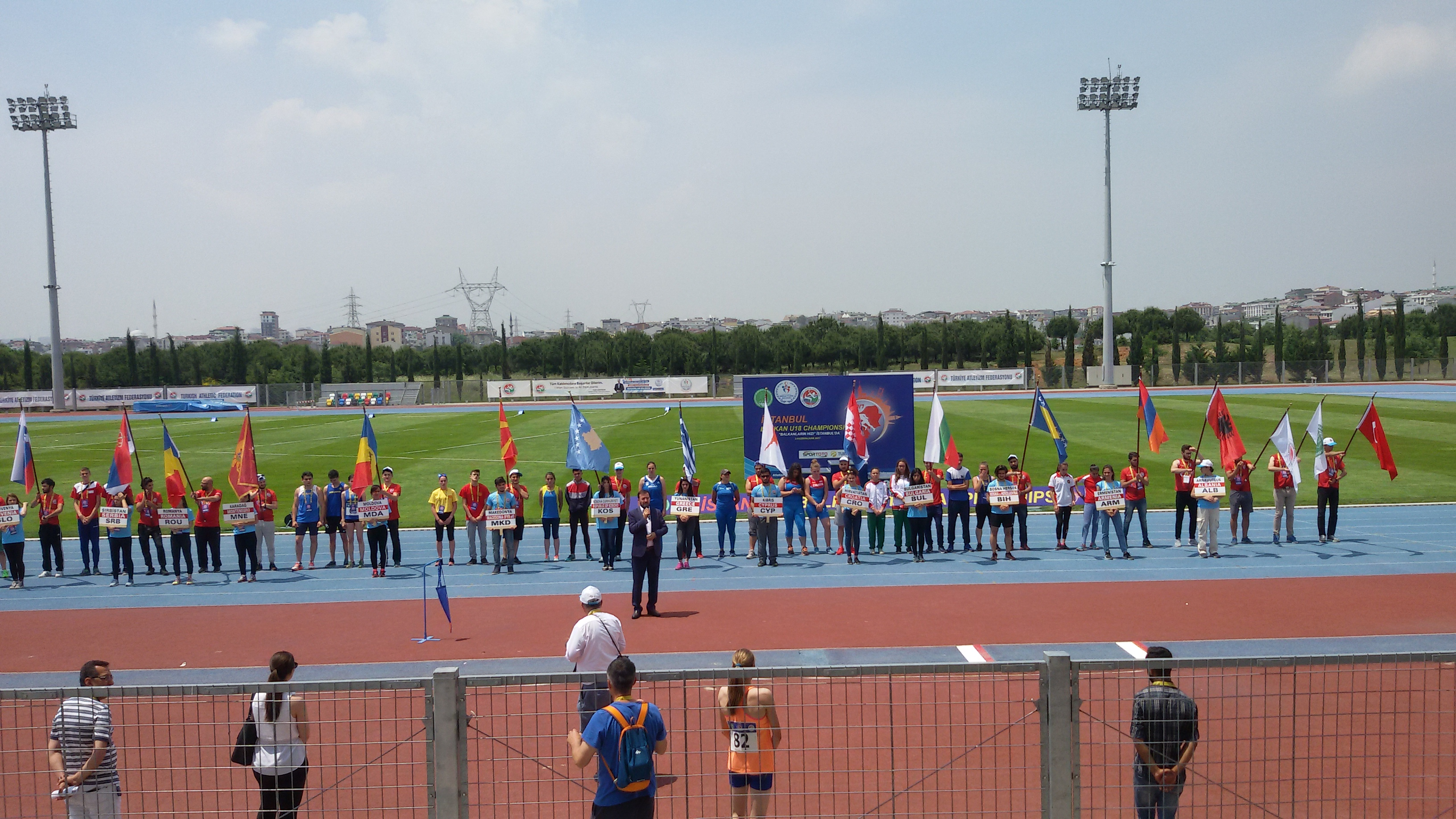 HOME | BALKAN ATHLETICS OFFICIAL WEBSITE